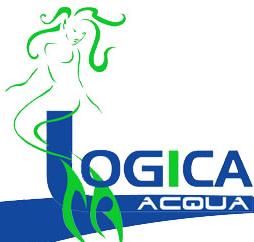 aqua logica logo