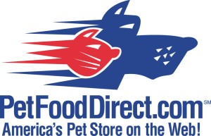 pet food direct logo