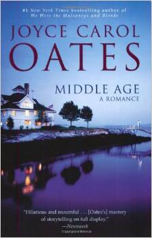 middle age book cover