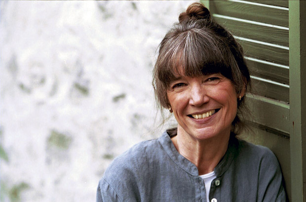 anne tyler author