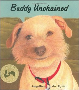 Buddy Unchained book cover