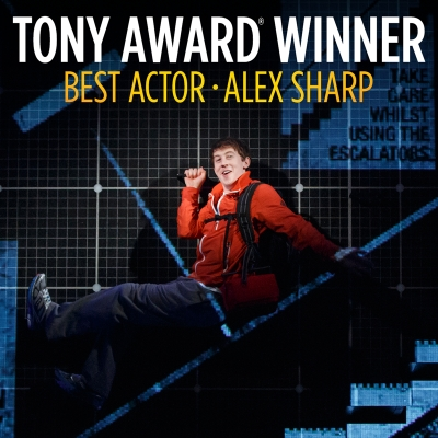 best actor alex sharp